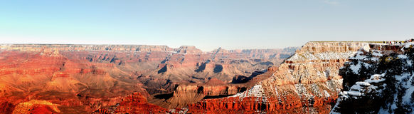 Gorgeous_Grand_Canyon_travel_America Royalty Free Stock Photography