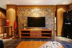 Gorgeous house Royalty Free Stock Photos