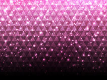 Gorgeous light background. Background of gorgeous pink light Royalty Free Stock Images