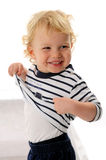 Gorgeous little boy Royalty Free Stock Photo