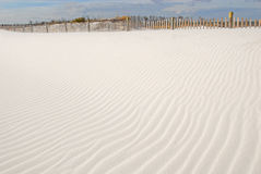 Gorgeous Sand Dune Royalty Free Stock Photo