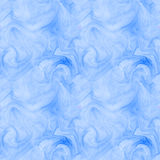 Gorgeous seamless wave background Royalty Free Stock Image