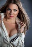 Gorgeous sexy woman Stock Image
