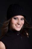 Gorgeous smile Stock Photos