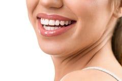 Gorgeous smile Royalty Free Stock Image