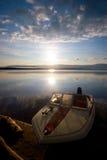 Gorgeous Sunrise Stock Image