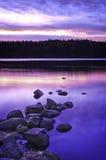 Gorgeous Sunset Royalty Free Stock Photography