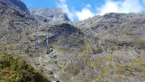 Gorgeous Tatra Mountains in Slovakia royalty free stock photo