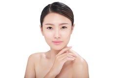 Gorgeous Vietnamese woman Stock Photo