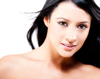 Gorgeous woman Royalty Free Stock Photos