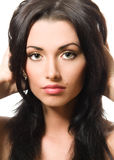 Gorgeous woman Royalty Free Stock Photos