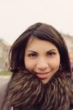 Gorgeous Woman Stock Image