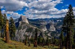Gorgeous Yosemite National Park, California, USA Royalty Free Stock Images