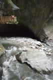 gorges швейцарец Стоковое Изображение RF