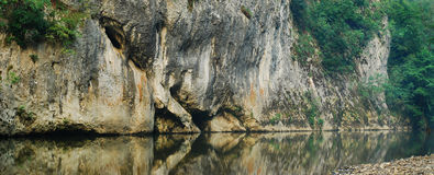 Gorges Stock Image