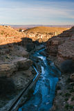 Gorges des Berrem, Midelt, Μαρόκο Στοκ εικόνες με δικαίωμα ελεύθερης χρήσης