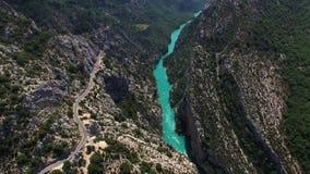 Gorges du Verdon - Προβηγκία - Γαλλία φιλμ μικρού μήκους