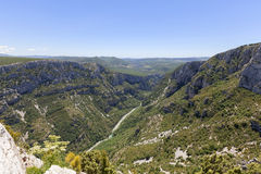 Gorges du Verdon, Stock Photos