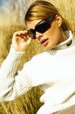 Gorgeus um Imagens de Stock Royalty Free