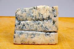Gorgonzola cheese Stock Photography