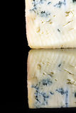 Gorgonzola cheese Royalty Free Stock Photo