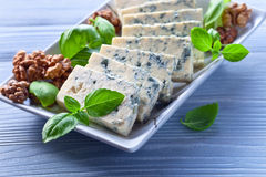 Gorgonzola Stock Images