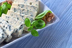 Gorgonzola Stock Image