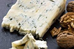 Gorgonzola cheese Royalty Free Stock Images