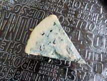 Gorgonzola cheese Royalty Free Stock Photos
