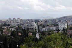 Gorica Podgorica Royalty Free Stock Image