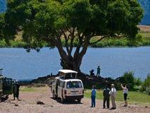 gorigor jezioro Fotografia Royalty Free
