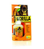 Gorilla Glue Editorial Royalty-vrije Stock Foto