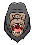 Gorilla Mascot Stock Images