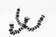 Gorilla pod Stock Photo
