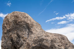 Gorilla Rock Fotografía de archivo