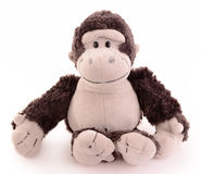 Gorillaspielzeug Stockfotos