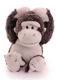 Gorillaspielzeug Lizenzfreie Stockbilder