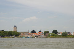 Gorinchem Royalty Free Stock Photo