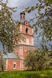Goritsky monastery, Russia Stock Image