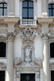 Gorizia, Itália Fotografia de Stock Royalty Free