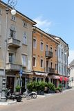 Gorizia, Italia imagenes de archivo