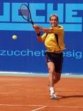 Gorka Fraile (BESONDERS) - Tennisspieler Lizenzfreies Stockfoto