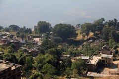 Gorkha Arkivbilder