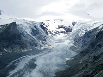 The Gorner Glacier Stock Photos