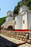 Gornjak monastery in Serbia Royalty Free Stock Image