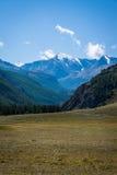 Gorny Altai Στοκ φωτογραφία με δικαίωμα ελεύθερης χρήσης
