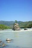 Gorny Altai Photos libres de droits