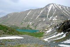 Gorny Altai, Rússia Imagem de Stock