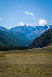 Gorny Altai Royalty Free Stock Photo