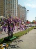 Gorod стоковое изображение